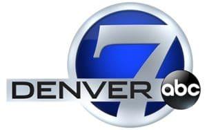 denver 7 abc channel logo