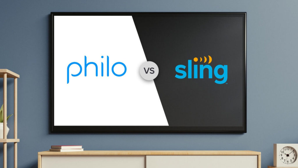 philo vs sling in the battle of tv cable channels