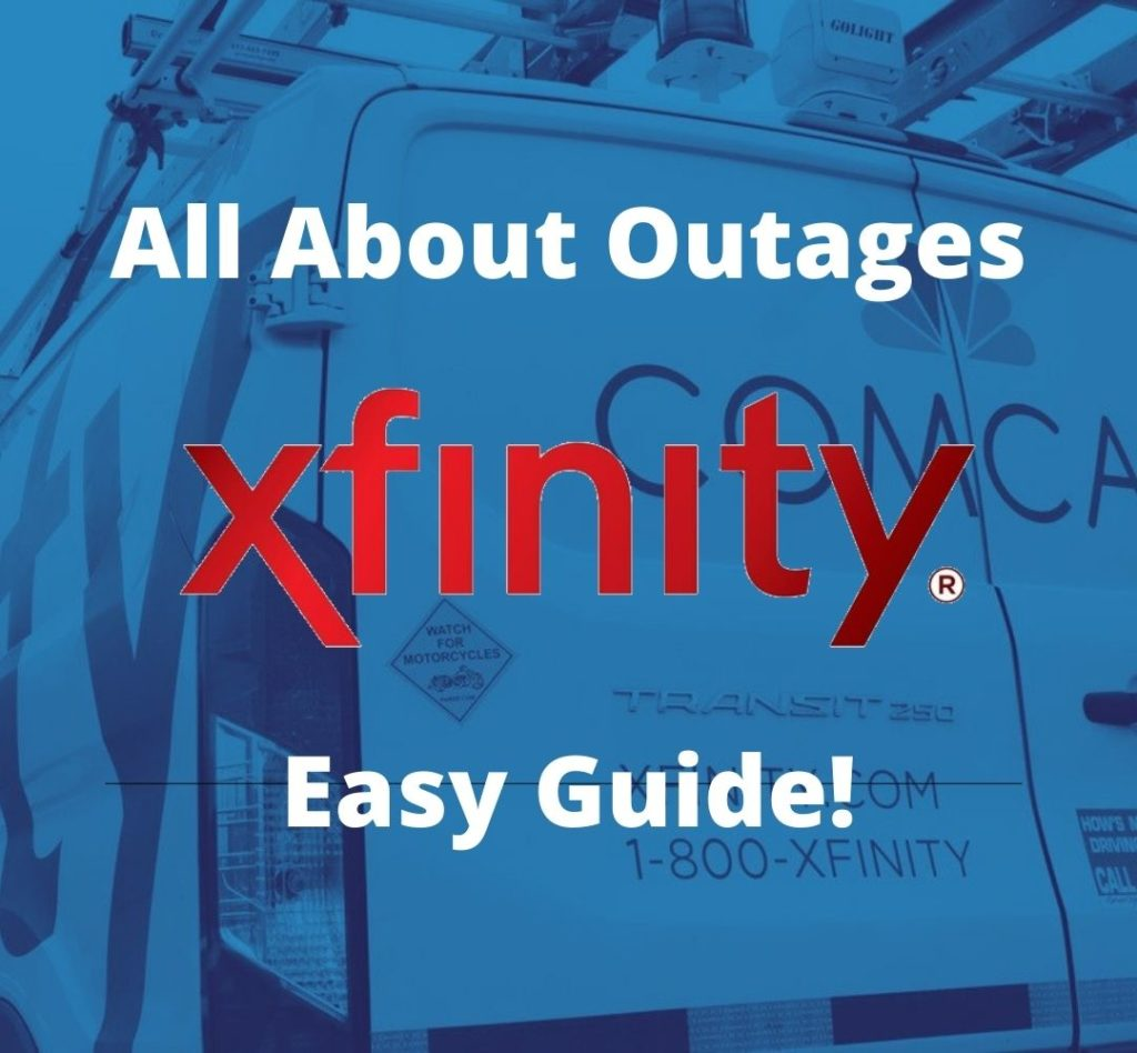 Learn all about xfinity outages through an easy guide